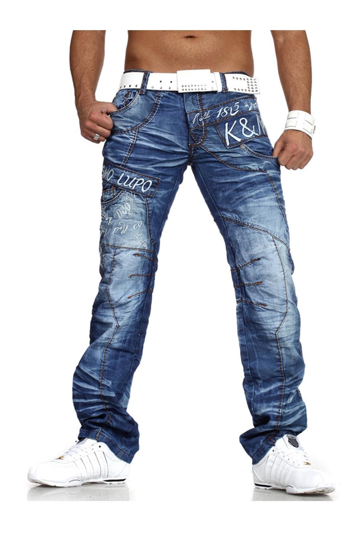 Jeans homme le pantalon qui r siste a tout - Jean mode homme ...