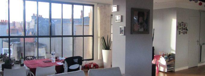 Une situation intéressante avec la location appartement Nantes