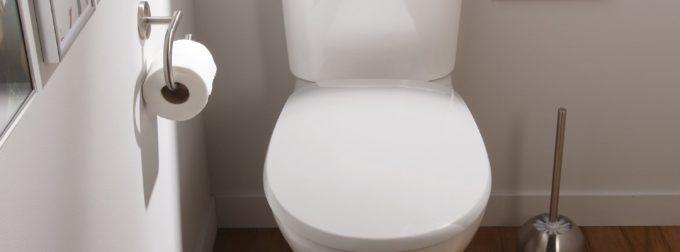 Comment changer un wc ?