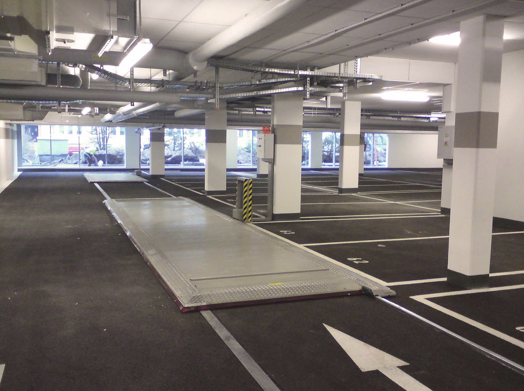 J ai le garage id al gr ce la location parking strasbourg - Comment acheter un parking ...