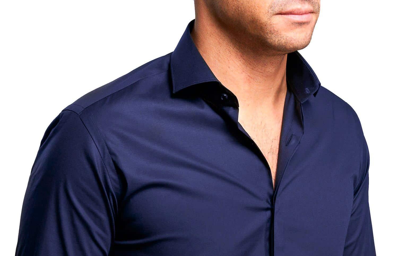 chemise homme j 39 ai une chemise pour chaque jour de la semaine. Black Bedroom Furniture Sets. Home Design Ideas