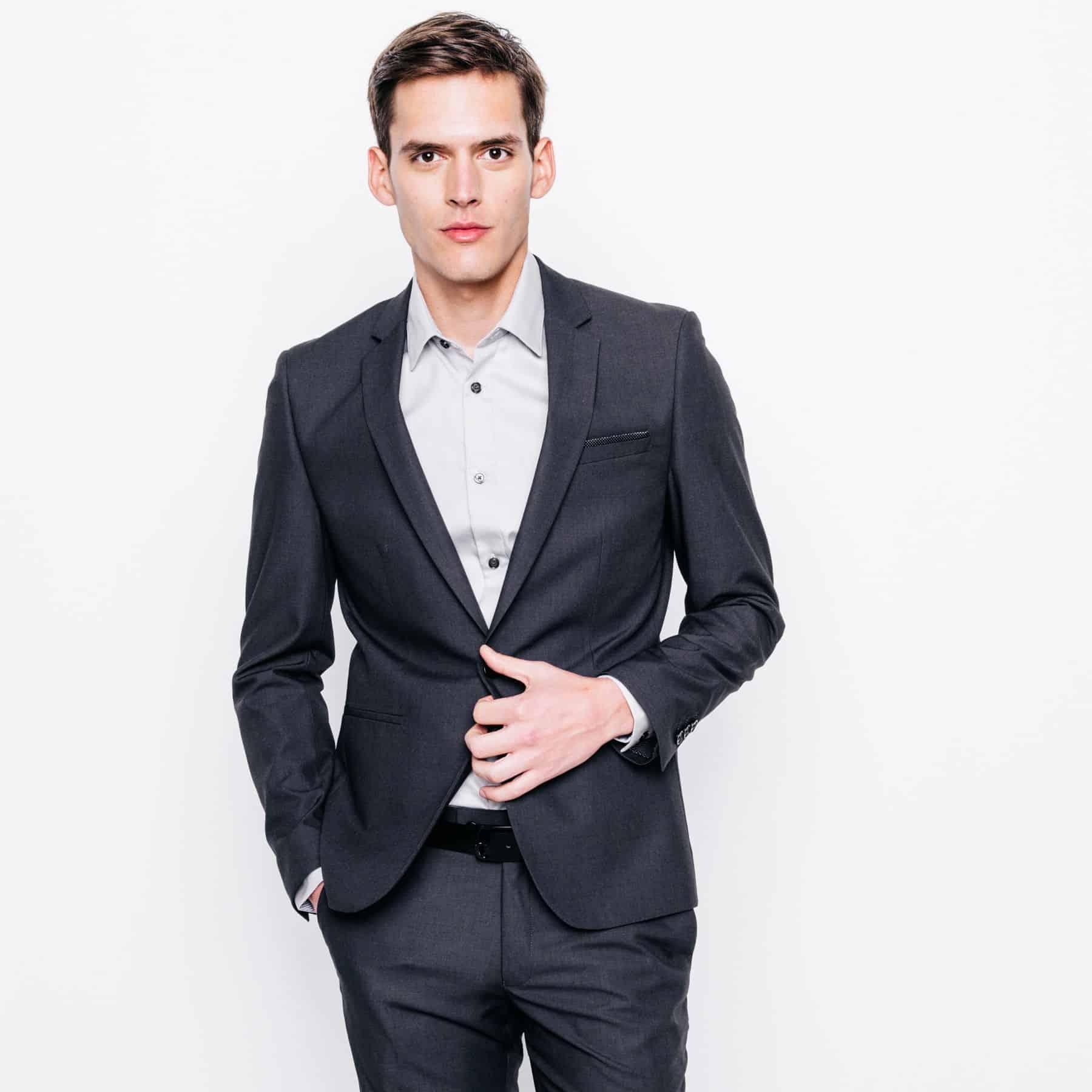 veste de costume homme j 39 ai une style bcbg. Black Bedroom Furniture Sets. Home Design Ideas