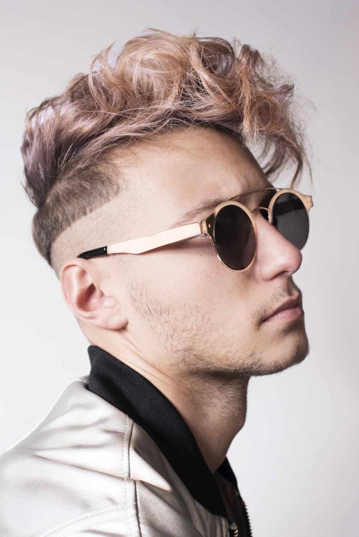 Coupe de cheveux la mode je deteste cette mode for Mode coupe de cheveux