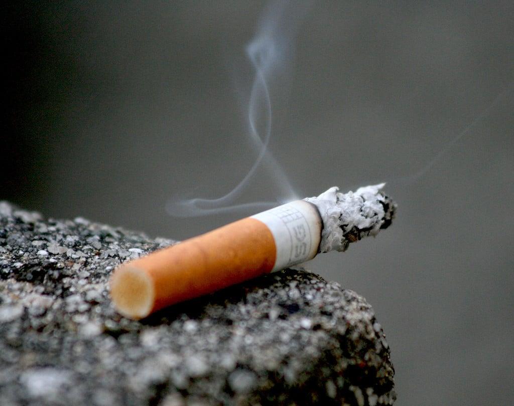 www.info-quotas.fr : Rentrez d'un voyage avec des cigarettes sans soucis