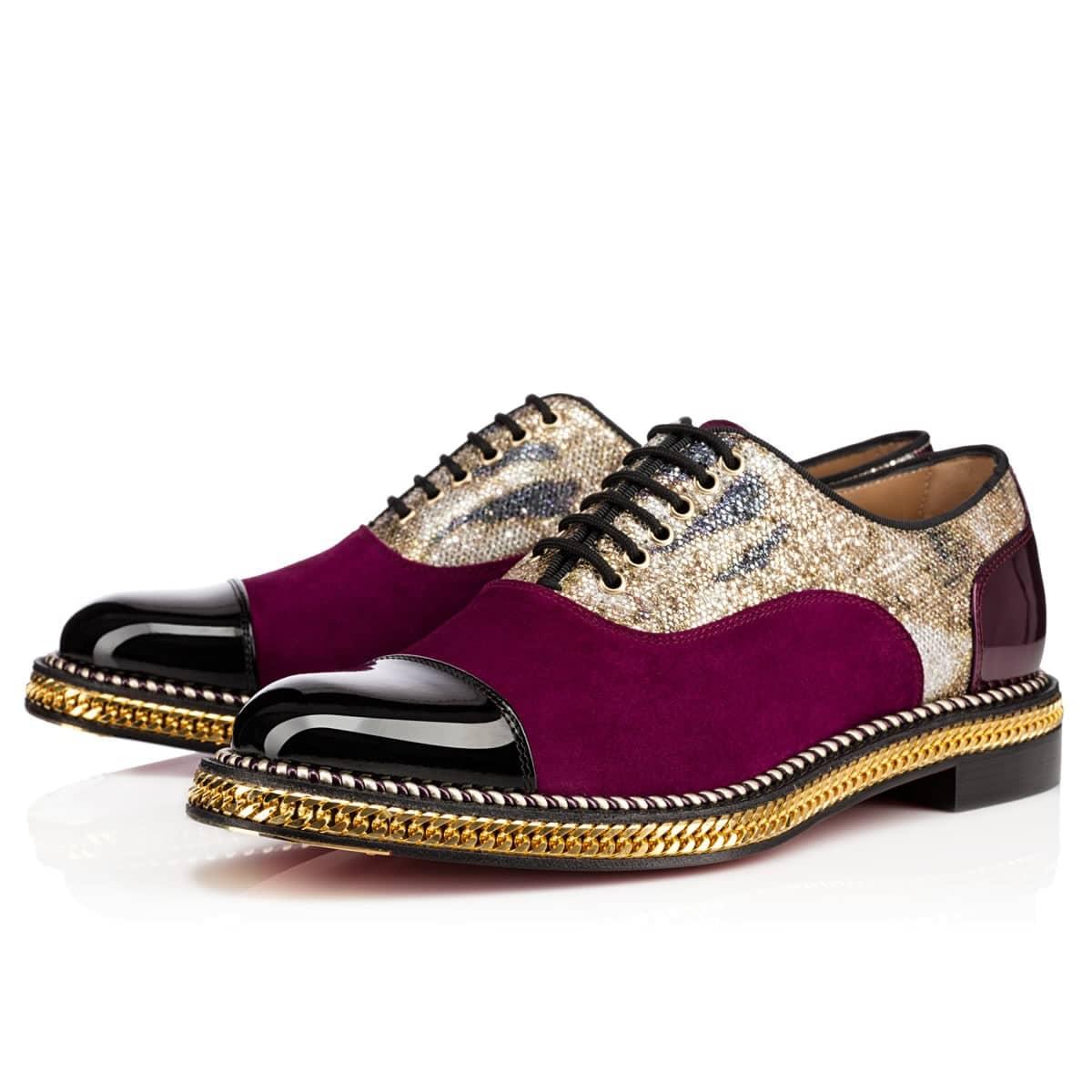 chaussure louboutin homme tous les mod les que j 39 ai. Black Bedroom Furniture Sets. Home Design Ideas