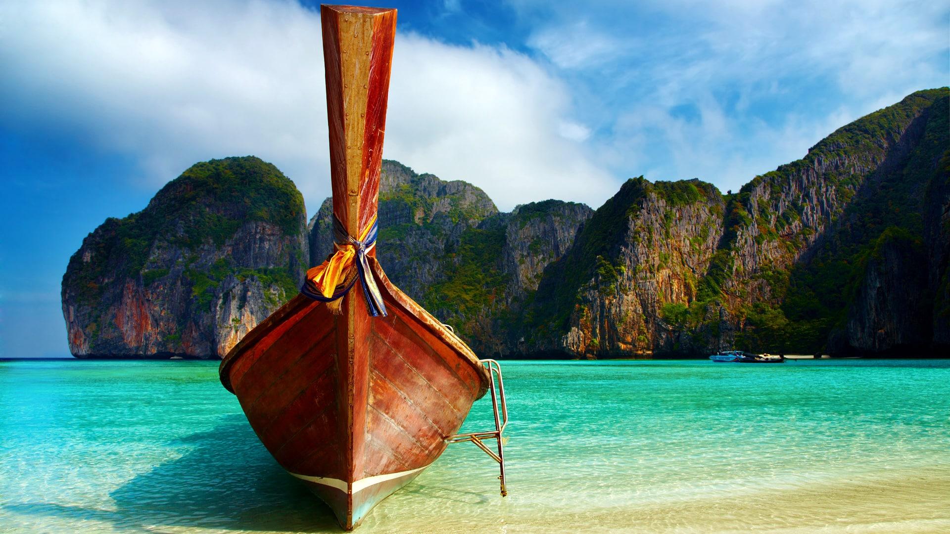 S'émerveiller de découvrir thailande sur mesure