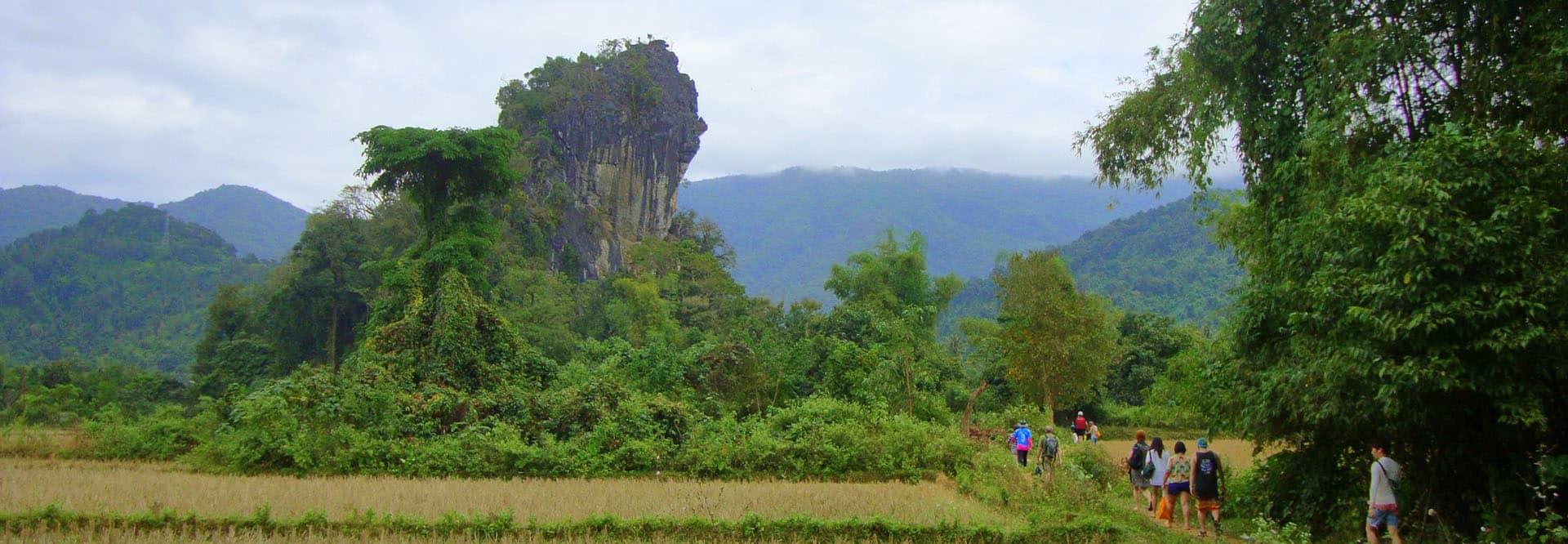 Découvrir le Laos : j'ai trouvé une super agence de voyages