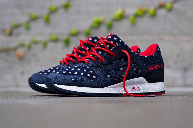 hot sale online 1ae4e 0809e Asics Gel Lyte   une chaussure que je vous conseille d acheter si vous en  avez l occasion