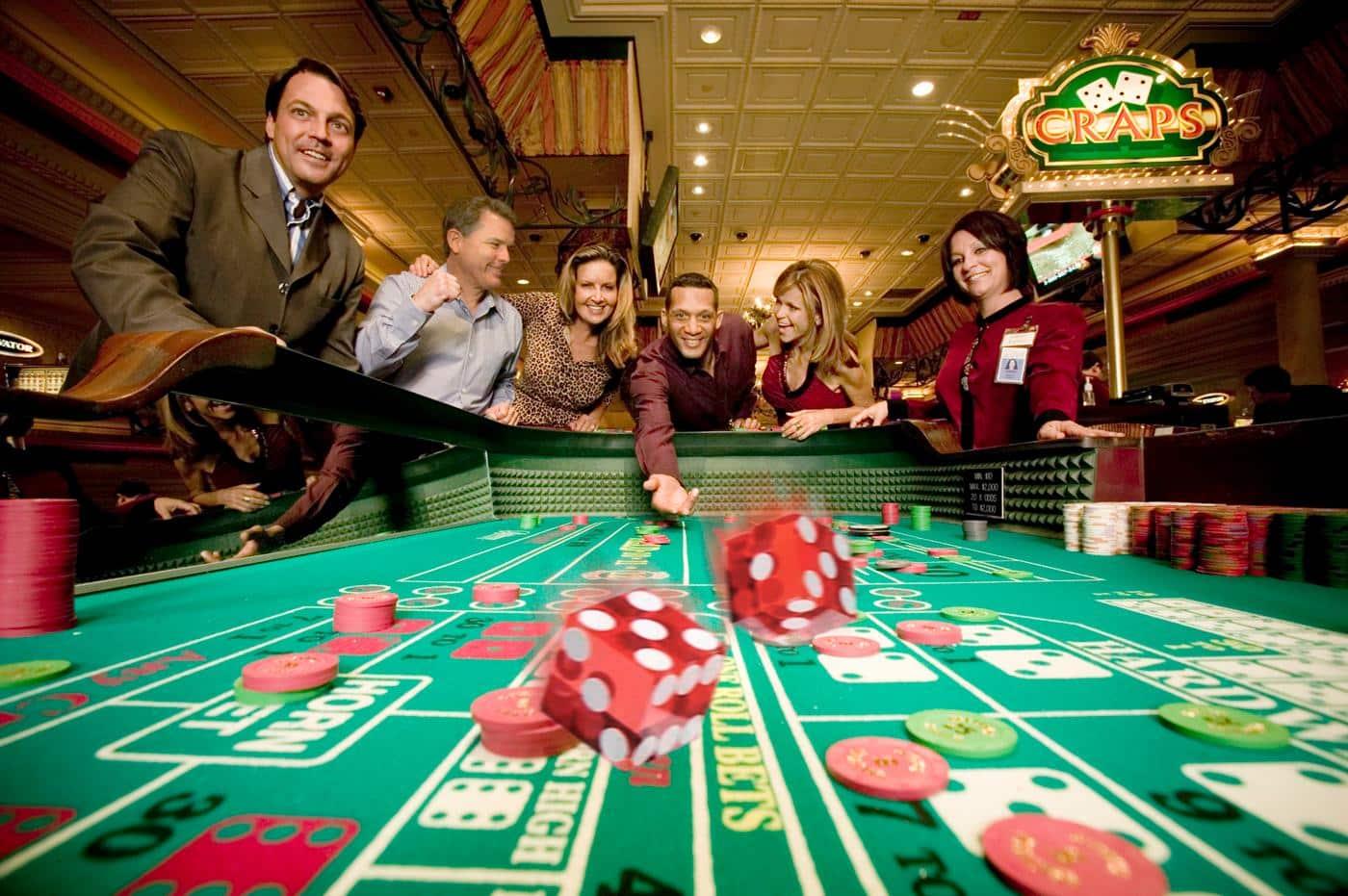 Casino en ligne : garantissez votre plaisir
