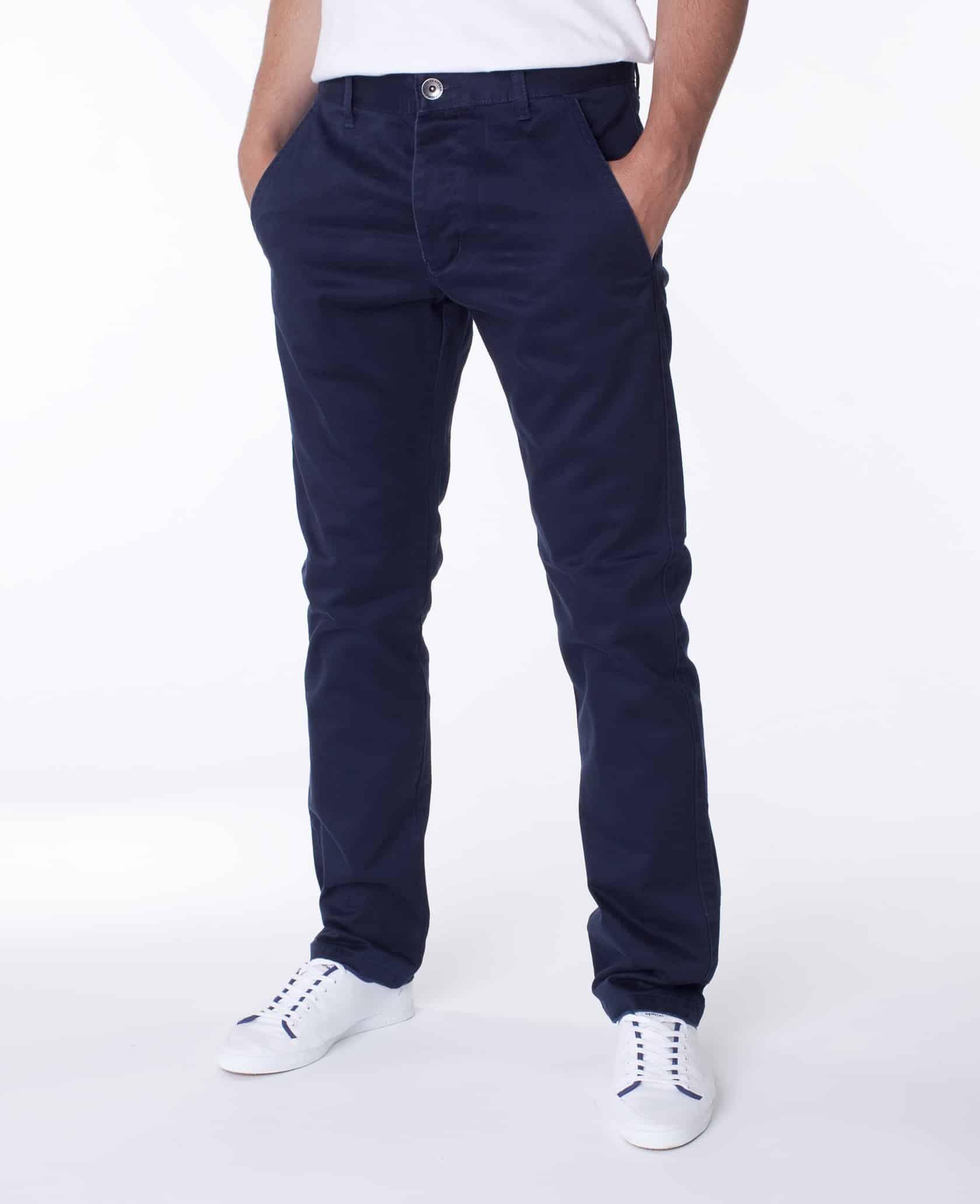 Comment choisir un pantalon homme for Pantalon interieur homme