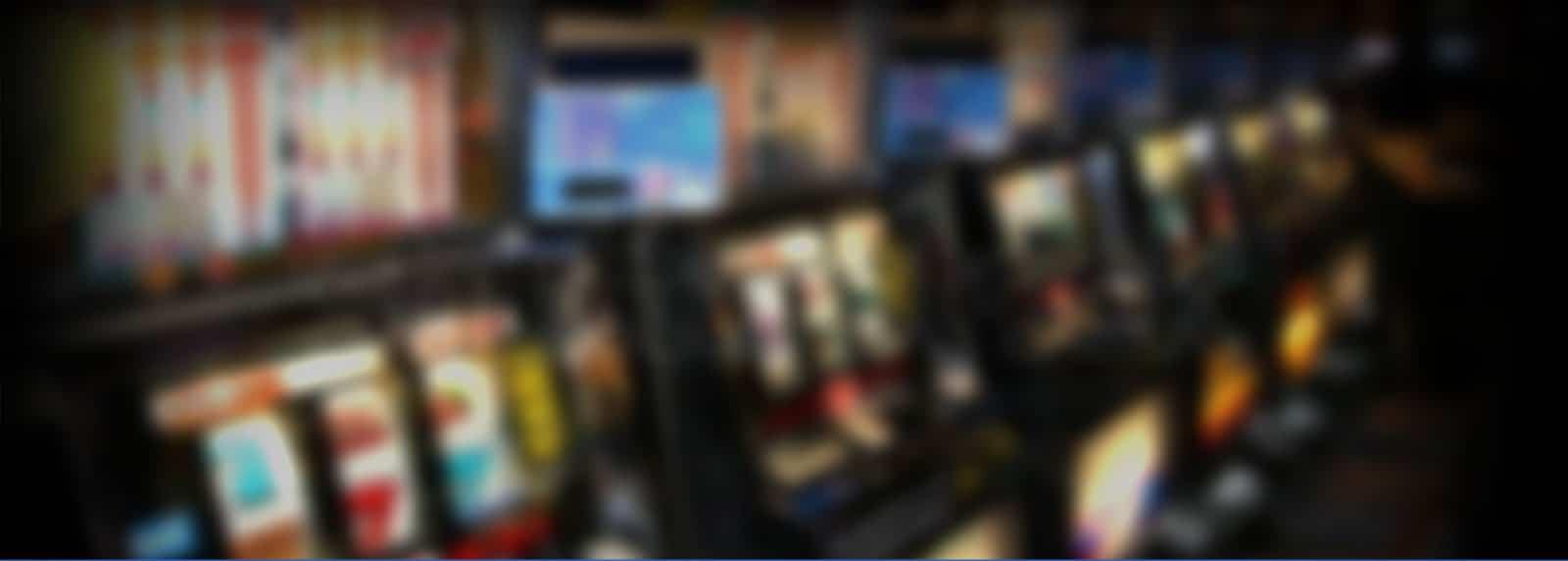 Casino en ligne : tous les jeux