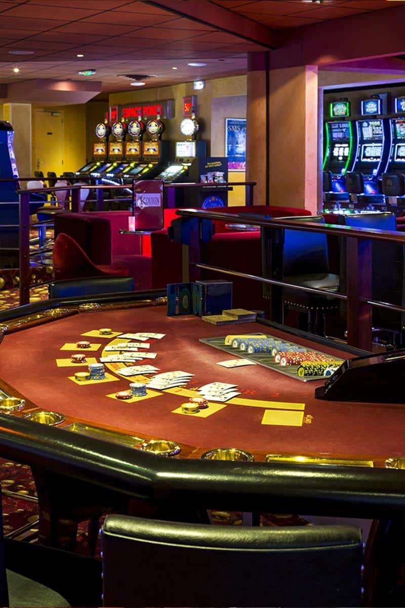 Jeux casino : aller au delà des frontières